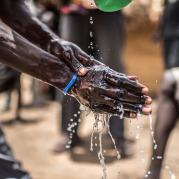 Water, Sanitation, and Hygiene (WASH) for the poor